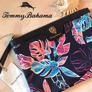 Tommy Bahama Wristlet